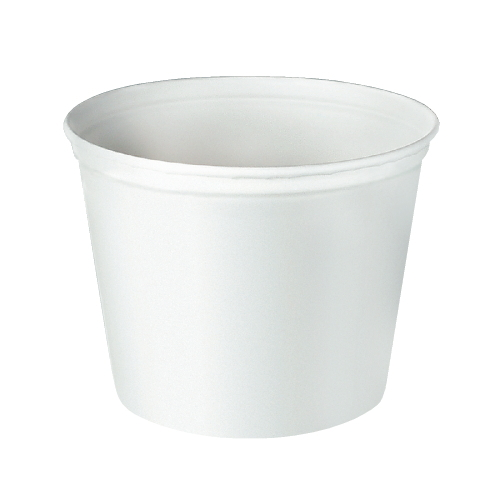 Solo Double-Wrapped Paper Bucket SKU#SCC5T1UU, Solo Double-Wrapped Paper Buckets SKU#SCC5T1UU