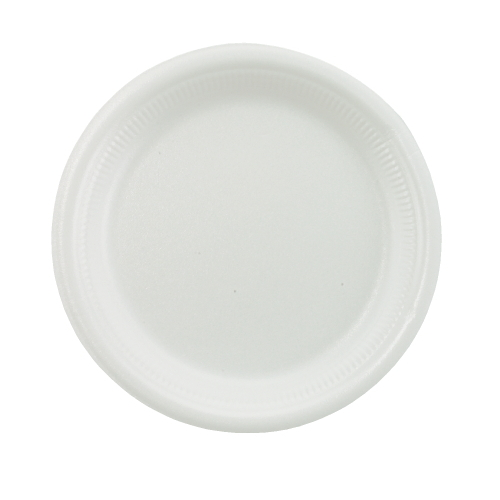 Solo Basix Foam Dinnerware (not shown) SKU#SCCFS6BPY, Solo Basix Foam Dinnerware (not shown) SKU#SCCFS6BPY