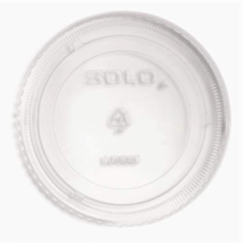 Solo Sauce-Side Dipping Container Lid SKU#SCCLDSS5, Solo Sauce-Side Dipping Container Lids SKU#SCCLDSS5