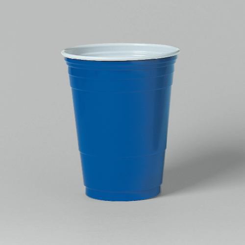 Solo Plastic Party Cold Cup SKU#SCCP16BRL, Solo Plastic Party Cold Cups SKU#SCCP16BRL