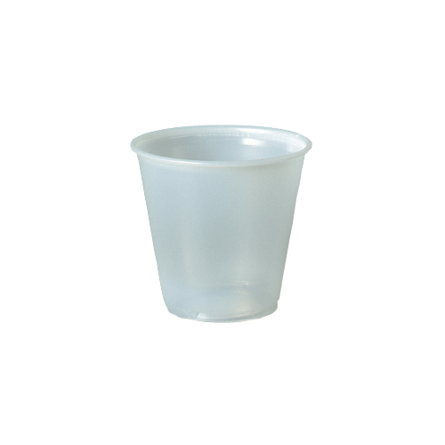 Solo Translucent Plastic Party Cup SKU#SCCP35A, Solo Translucent Plastic Party Cups SKU#SCCP35A