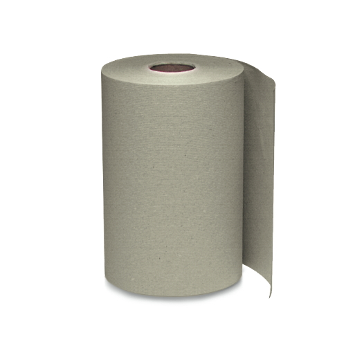Windsoft Non-Perforated Paper Towel Rolls