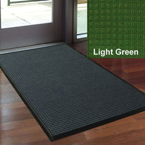 Andersen 72x96in Waterhog Classic Indoor-Outdoor Scraper-Wiper Entrance Mats LIGHT-GREEN SKU#A200-72x96LIGHT-GREEN, Andersen 72x96in Waterhog Classic Indoor-Outdoor Scraper-Wiper Entrance Mat LIGHT-GREEN SKU#A200-72x96LIGHT-GREEN