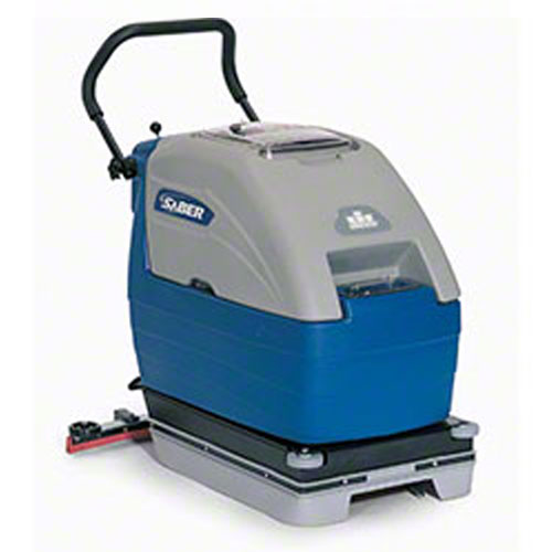 Windsor Saber Compact 17in Automatic Floor Scrubbers w.Pad Driver 130Ah Batteries SKU#WIN9.840-321.0, Windsor Saber Compact 17in Automatic Floor Scrubber w.Pad Driver 130Ah Batteries SKU#WIN9.840-321.0
