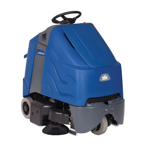 Windsor Commercial & Heavy-Duty Industrial HEPA Vacuum Cleaners